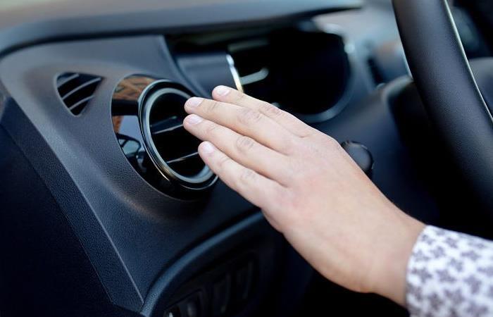 Consejos para mantener puro el aire dentro de su vehículo