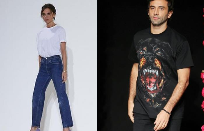 Fashion Week de Londres: Victoria Beckham y Burberry, estrellas del evento