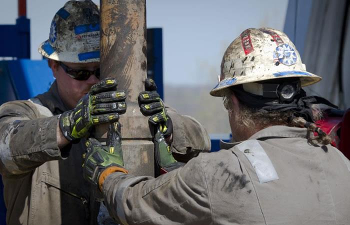 Fracking: países a favor, países en contra y sus razones. Foto: AFP