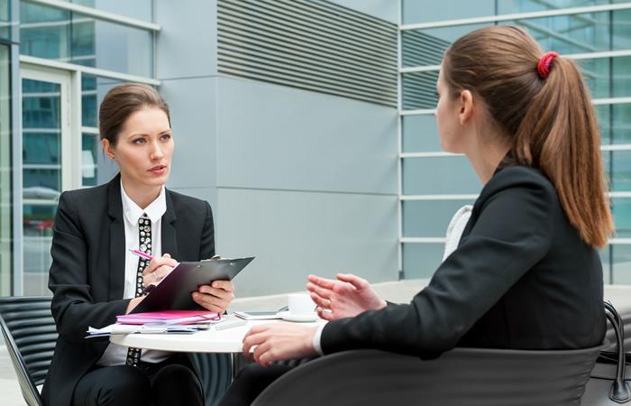 ¿Qué ve y evalúa un headhunter en una entrevista?. Foto: Shutterstock
