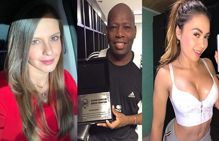 Los famosos más 'odiados' de la farándula colombiana