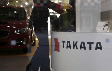 Masiva campaña de seguridad de Takata por sus airbargs