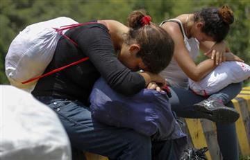 VIDEO: Radiografía de la crisis venezolana en la región