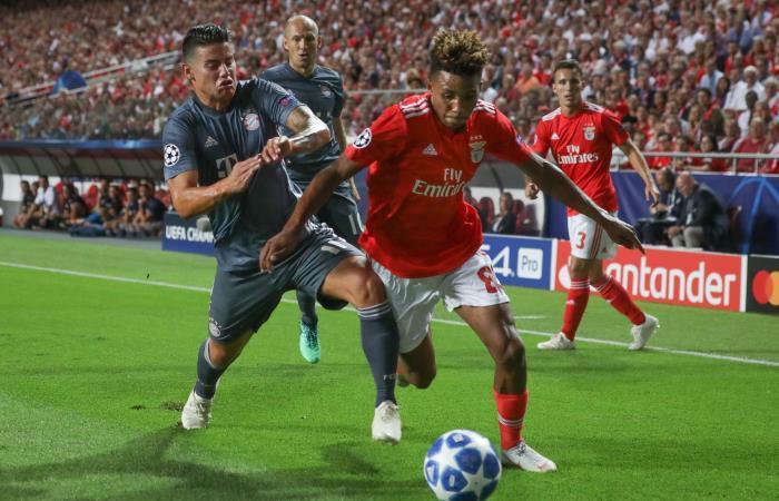 Champions League: [VIDEO] James Rodríguez brilla en la victoria del Bayern Múnich