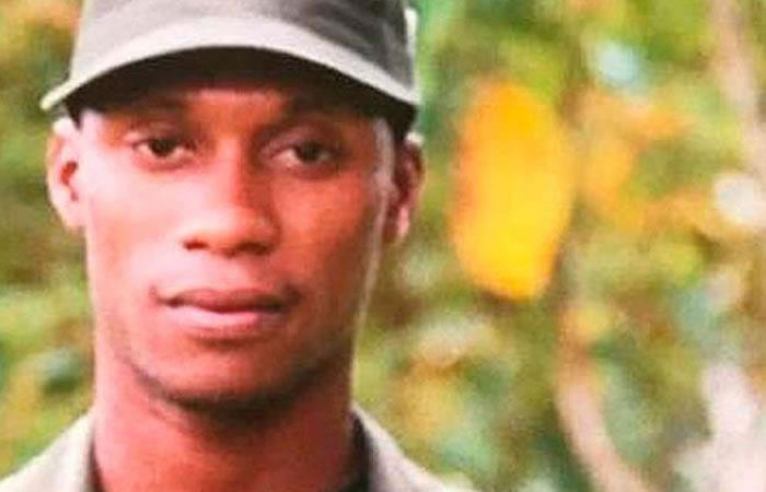 Se desconoce el paradero de alias 'Guacho'. Foto: Twitter
