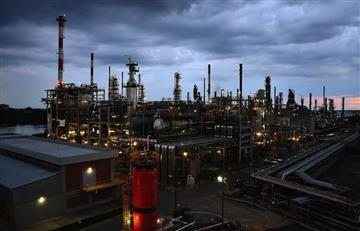 En Colombia la producción de petróleo se eleva 0,7 % en agosto