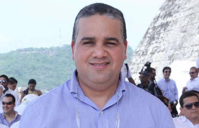 Iván Duque nombra a nuevo alcalde de Cartagena