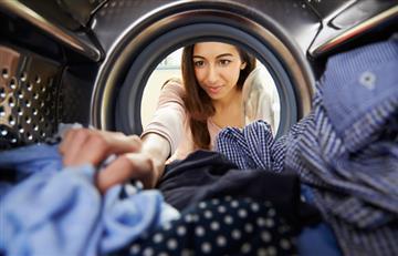 3 beneficios de lavar la ropa fuera de casa