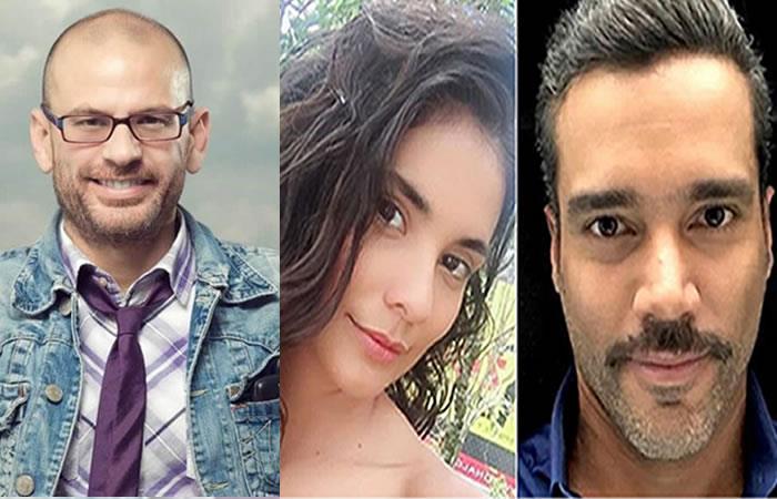 Actor denuncia a exmanager de Eileen Moreno y Alejandro García
