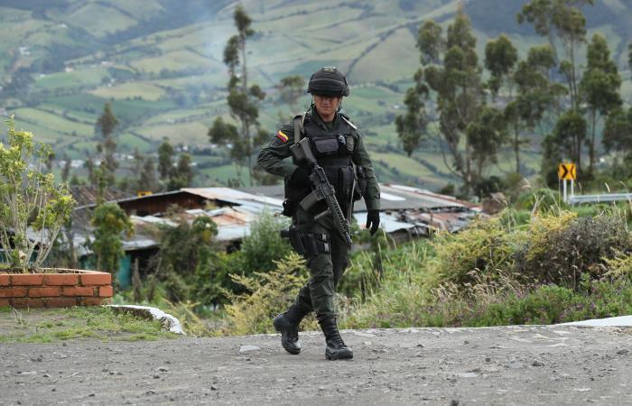 Antioquia: Asesinan a tres geólogos de Continental Gold