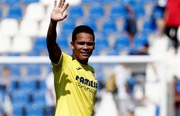 Transmisión ONLINE: Sigue ya mismo a los colombianos en Europa League