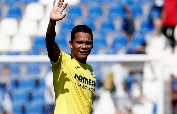 Europa League: Bacca, Muriel, Morelos y otros colombianos en competencia