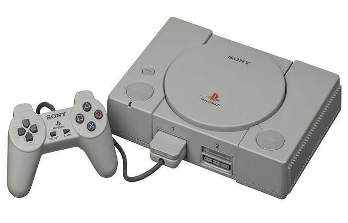 Sony: Regresa el PlayStation Classic en versión 'mini'