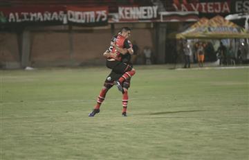 Torneo Ascenso: Cúcuta ganó y Unión Magdalena empató con Pereira