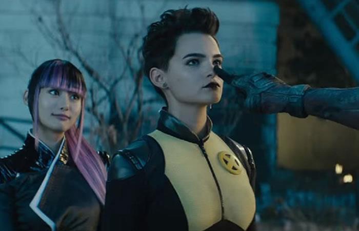 Actriz de Deadpool visitará Medellín durante la Comic Con Colombia 2018