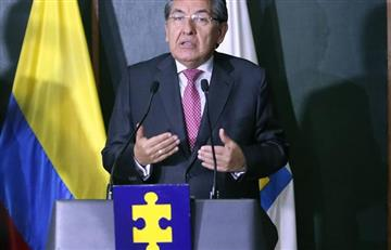 Fiscalía propone crear banco de ADN en Colombia