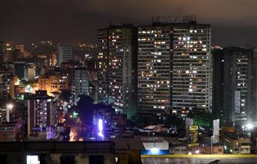 VIDEO: Crisis en Venezuela provoca abandono de viviendas