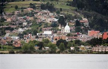 Paipa, tierra de la ruana y la almojábana