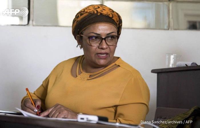 Senadora de la FARC alerta ante la ONU sobre los