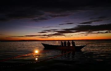 Tanzania: Tragedia en el lago Victoria con más de 100 muertos por naufragio