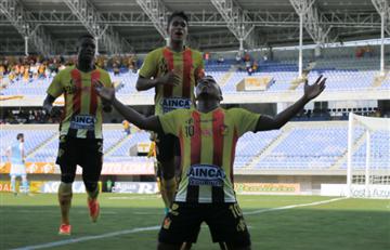 Torneo Ascenso: Deportes Quindío y Deportivo Pereira protagonizan el clásico cafetero