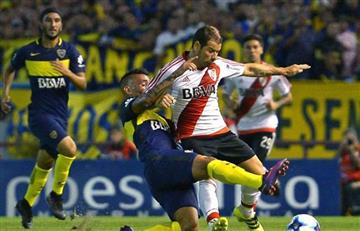 Boca Juniors vs. River Plate: EN VIVO