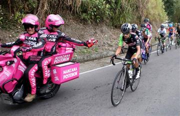 Clásico RCN: Carlos Julián Quintero gana la etapa y es nuevo líder