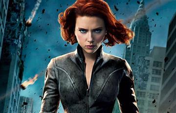 Marvel: Esta sería la posible sinopsis de 'Viuda Negra'