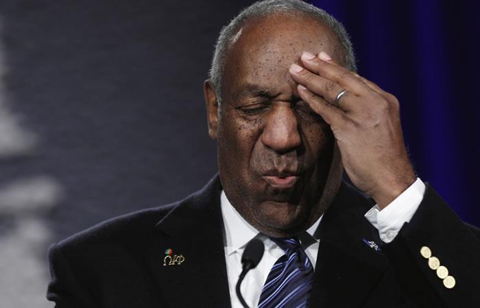 Bill Cosby podría ser sentenciado a 10 años