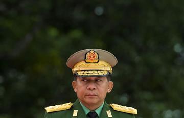Birmania: Ejército desafía a la ONU por la crisis de los rohinyás