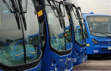 Bogotá: El SITP ha cambiado varias de sus rutas