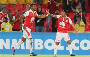 Copa Colombia: Se definen los cuatro mejores
