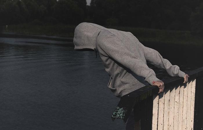 ¿Cuál es la mayor causa de suicidio en los Millenials?