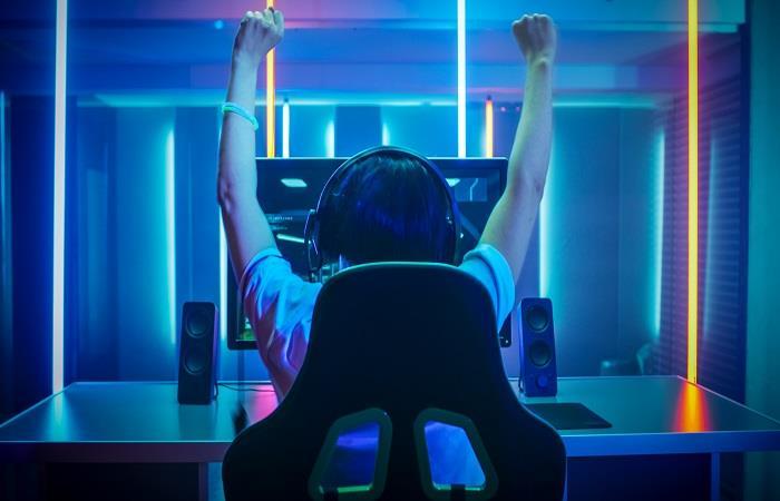 Así va la industria gaming con Acer. Foto: Shutterstock