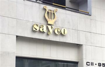 Sayco: Demanda de nulidad y restablecimiento del derecho contra la SIC