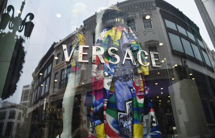 Versace: Cinco cosas que seguramente no sabias de la marca italiana