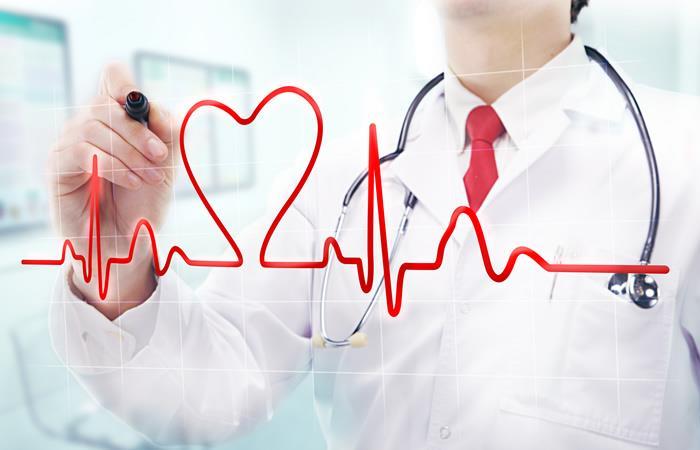 ¿El colesterol alto afecta al corazón?