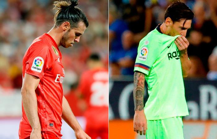 La Liga: ¡Caen los grandes! Real Madrid y Barcelona sucumben ante sus rivales