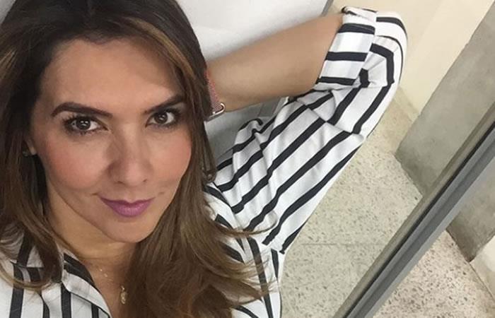 Mónica Rodríguez se disculpa por trinos en contra del uribismo
