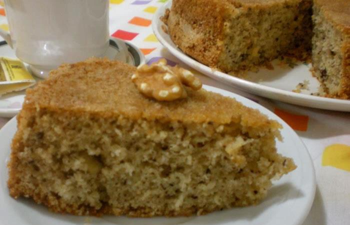 Torta de Nuez