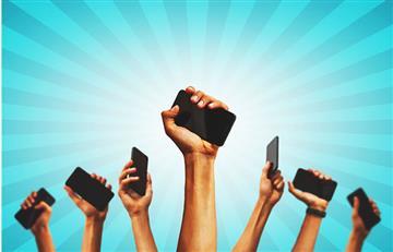 "Beneficios de cambiar tu ""flecha"" por un teléfono inteligente"