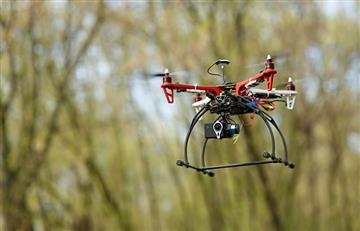 Drones y láser HD estudiarán la salud de los bosques tropicales