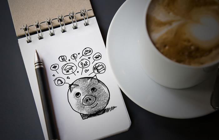 """Estos son algunos de los conocidos """"gastos hormiga"""" o enemigos del ahorro. Foto: Shutterstock"""