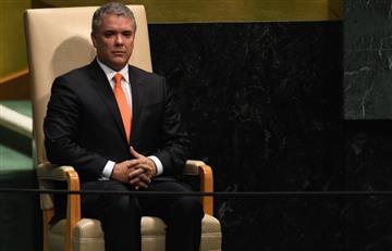 ONU: Duque rechaza tener un debate con Maduro