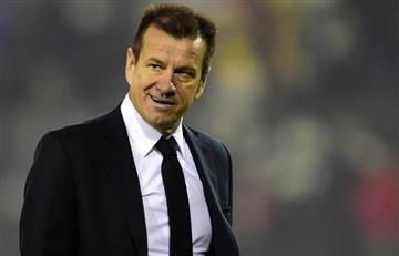 """Dunga enojado: [VIDEO] """"Nunca he hablado con nadie para dirigir la Selección Colombia"""""""