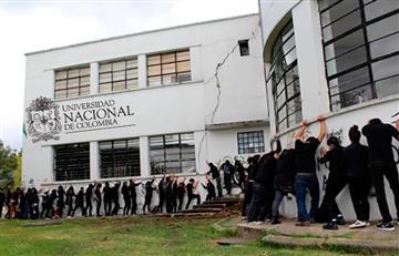 Poco se hace por las universidades públicas en Colombia