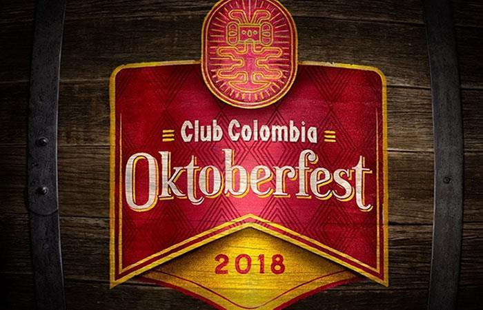 Regresa la temporada para celebrar del Club Colombia Oktoberfest