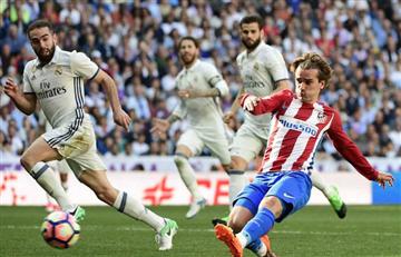 Real Madrid buscar romper una racha de 5 años sin ganar el derbi en casa