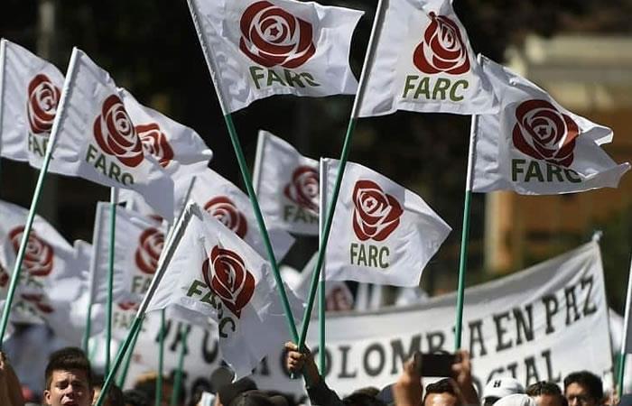 Tres exjefes de las Farc solicitan medidas cautelares ante CIDH
