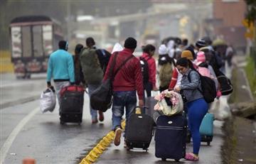 Aumentan casos de VIH y malaria entre venezolanos migrantes en Colombia